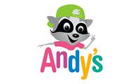 Andy's Lekland logo