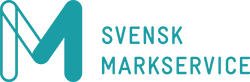 Svensk Markservice logo