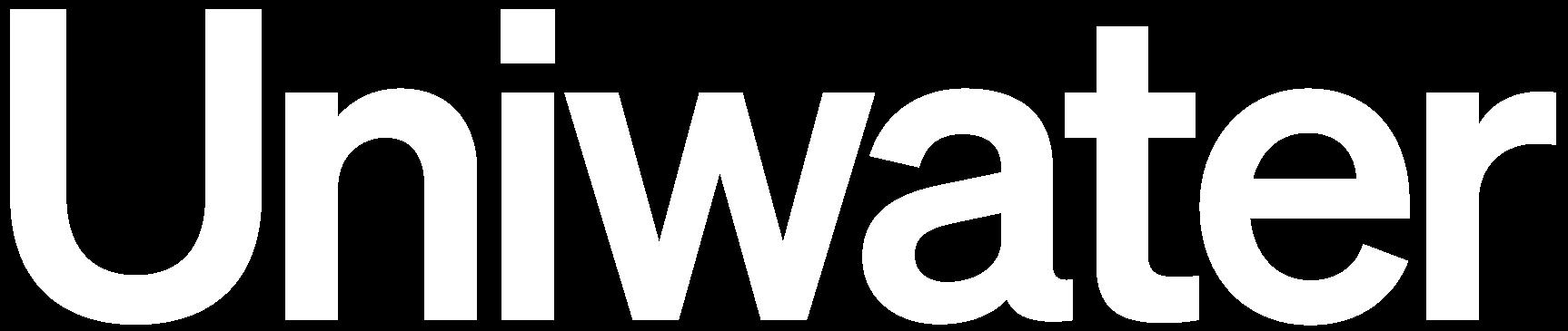 Uniwater logo